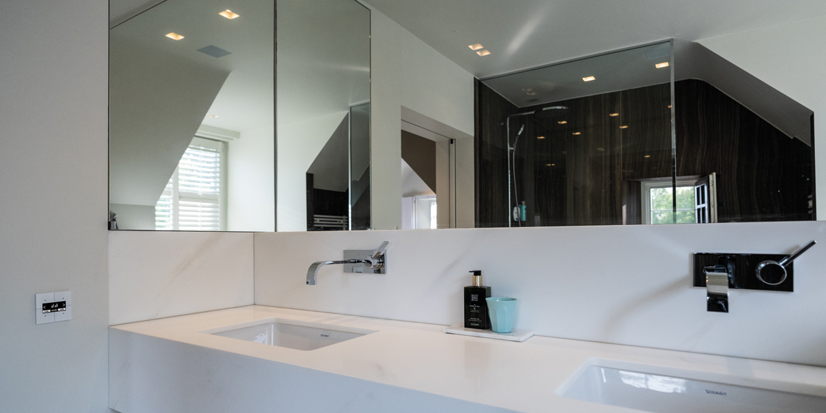 Xillo recessed lighting - Anglo